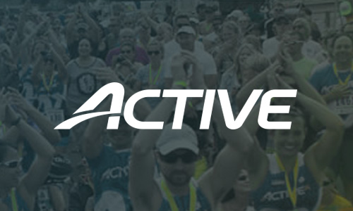 Partner logo Active
