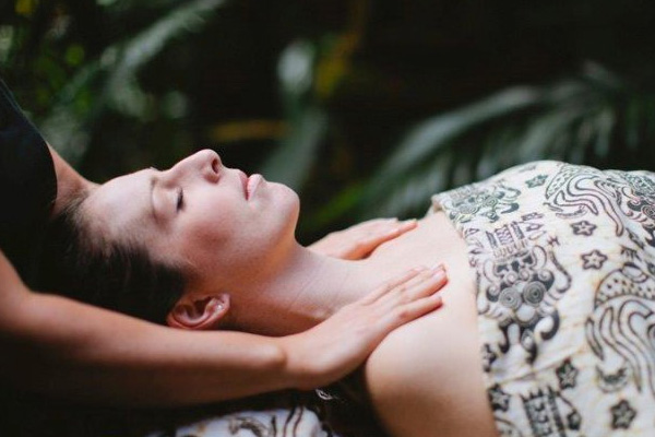 Spa massage2
