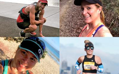 Introducing our 2019 Runaway Noosa Marathon Ambassadors!